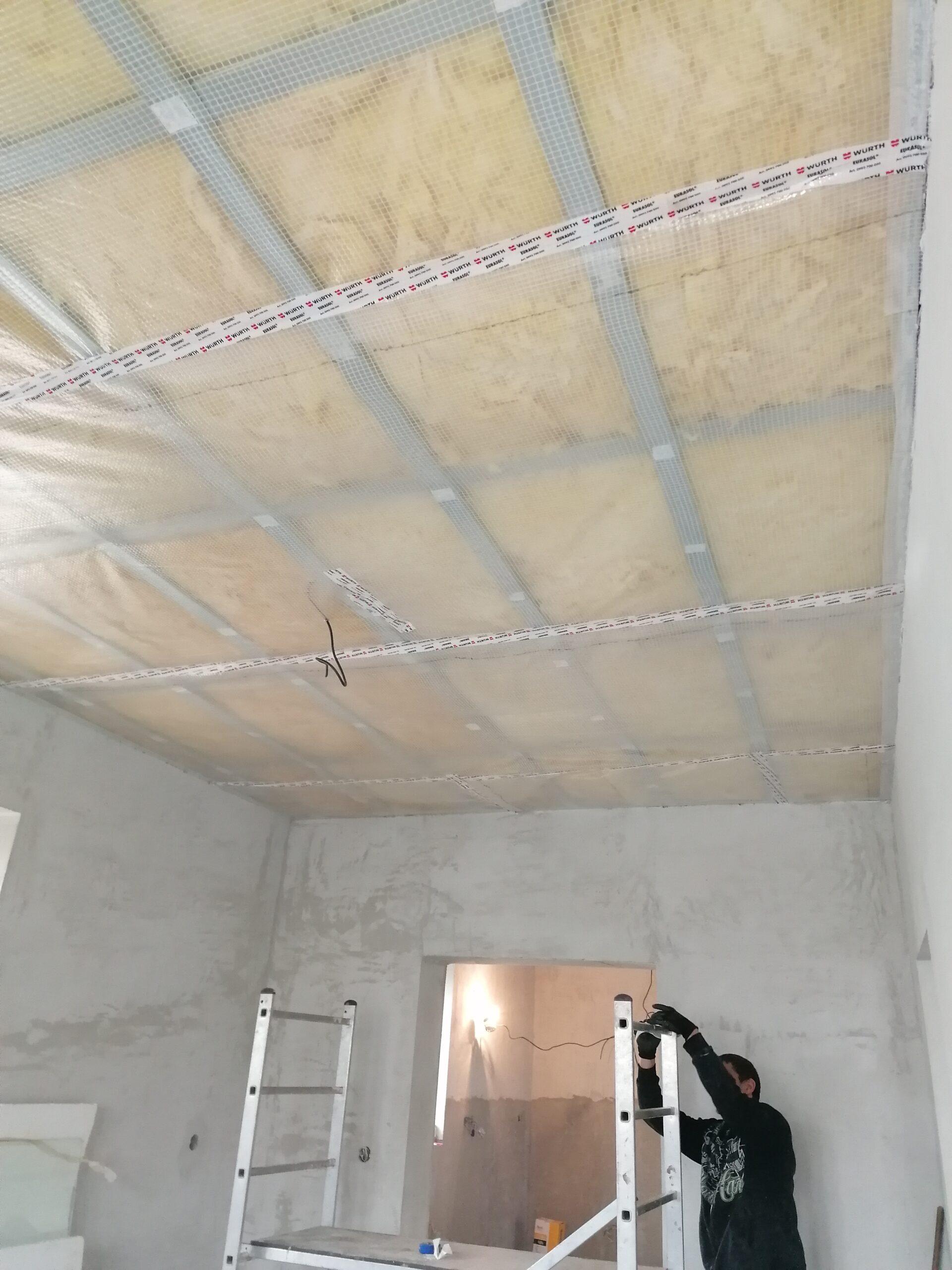 Rekonstrukce bytového jádra – Krnov