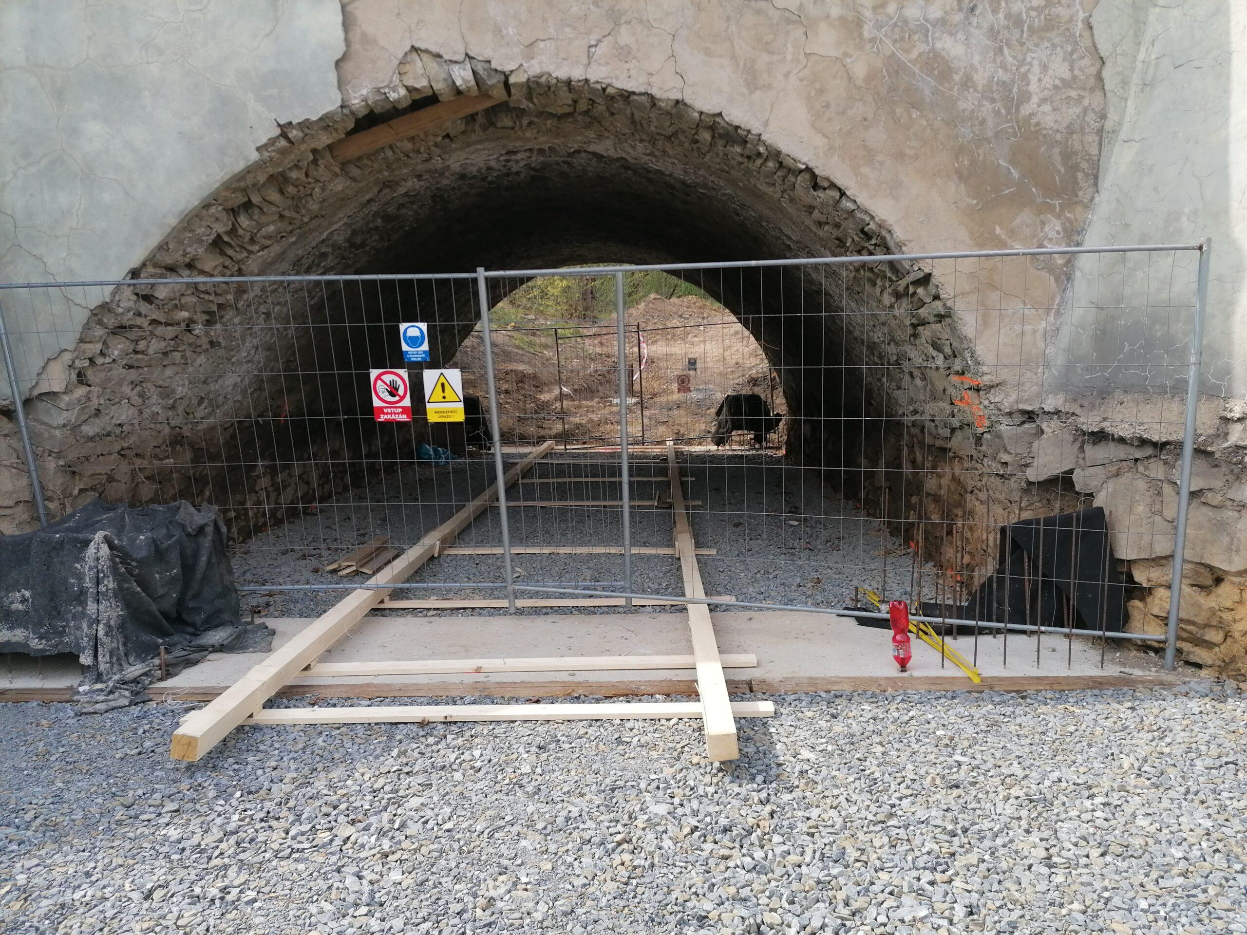 Montáž ocelové konstrukce – Vysoká